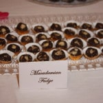 Macadamia Nut Fudge