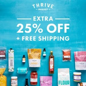 ThriveMarket-Model Health Show