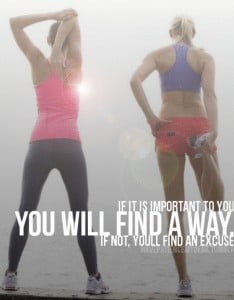 Exercise Motivational Quote 10