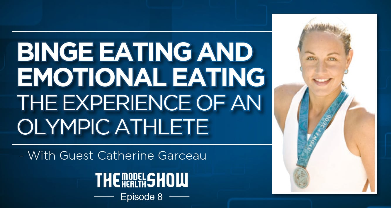 Binge Eating And Emotional Eating - The Experience Of An Olympic Athlete