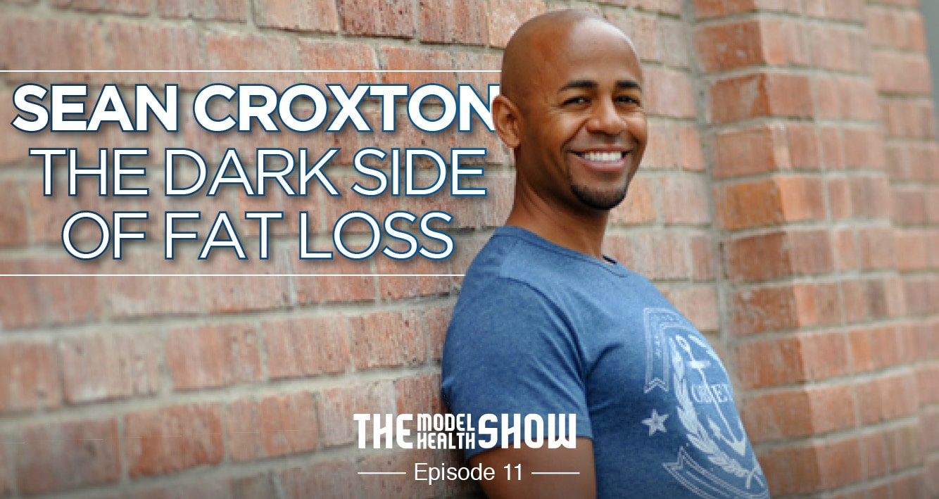 Sean Croxton - The Dark Side Of Fat Loss