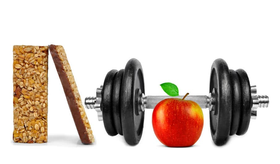 Fatal Fat Loss Mistake #2 – Eating Carbs Before You Exercise