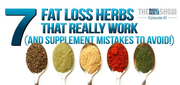 fat-loss-herbs