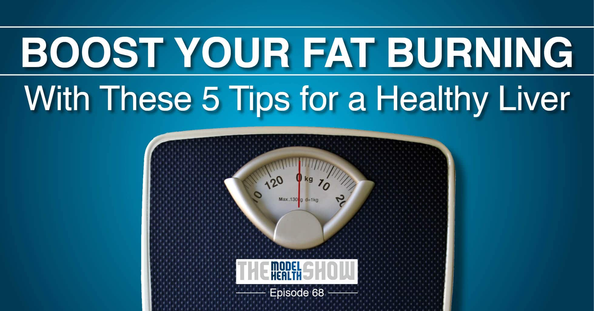Boost Your Fat Loss
