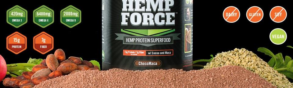 hemp-force