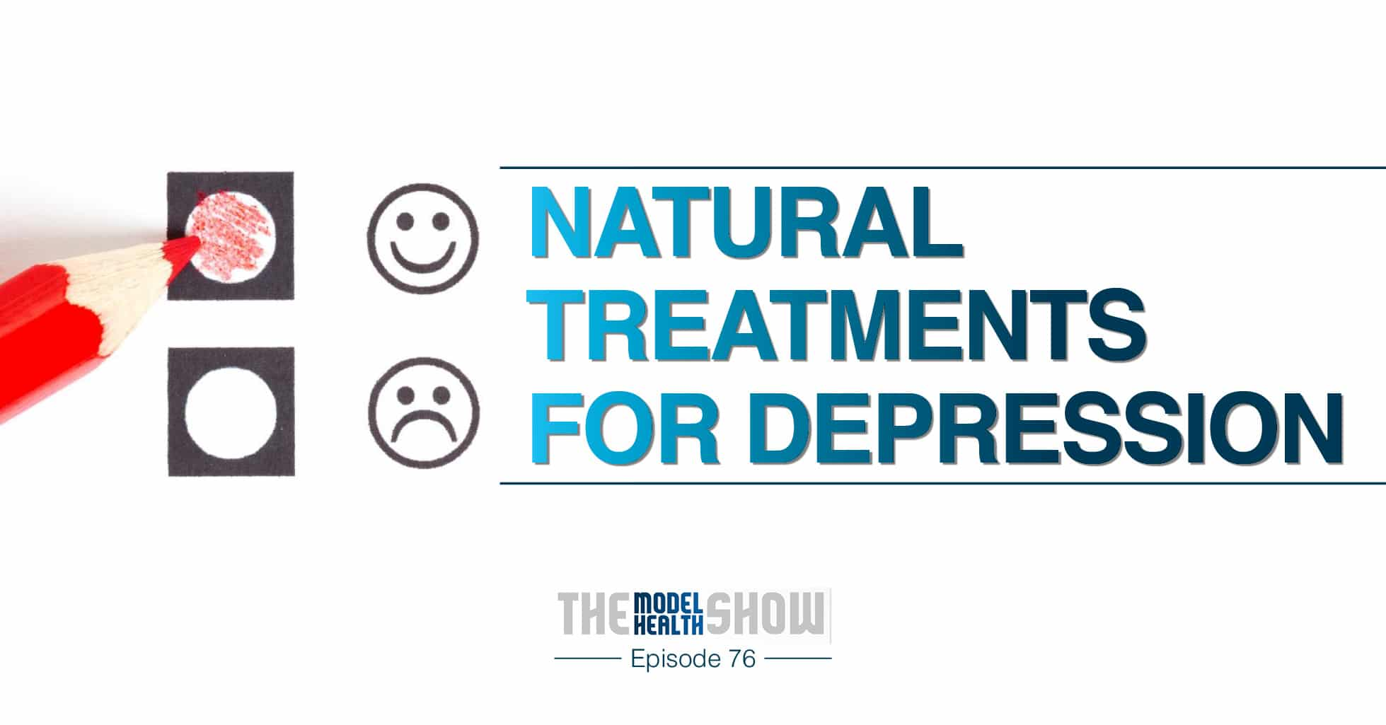 Natural depression treatment method for Fish oil for depression and anxiety