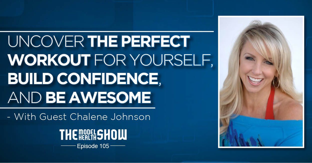 Uncover The Perfect Workout For Yourself, Build Confidence, And Be Awesome