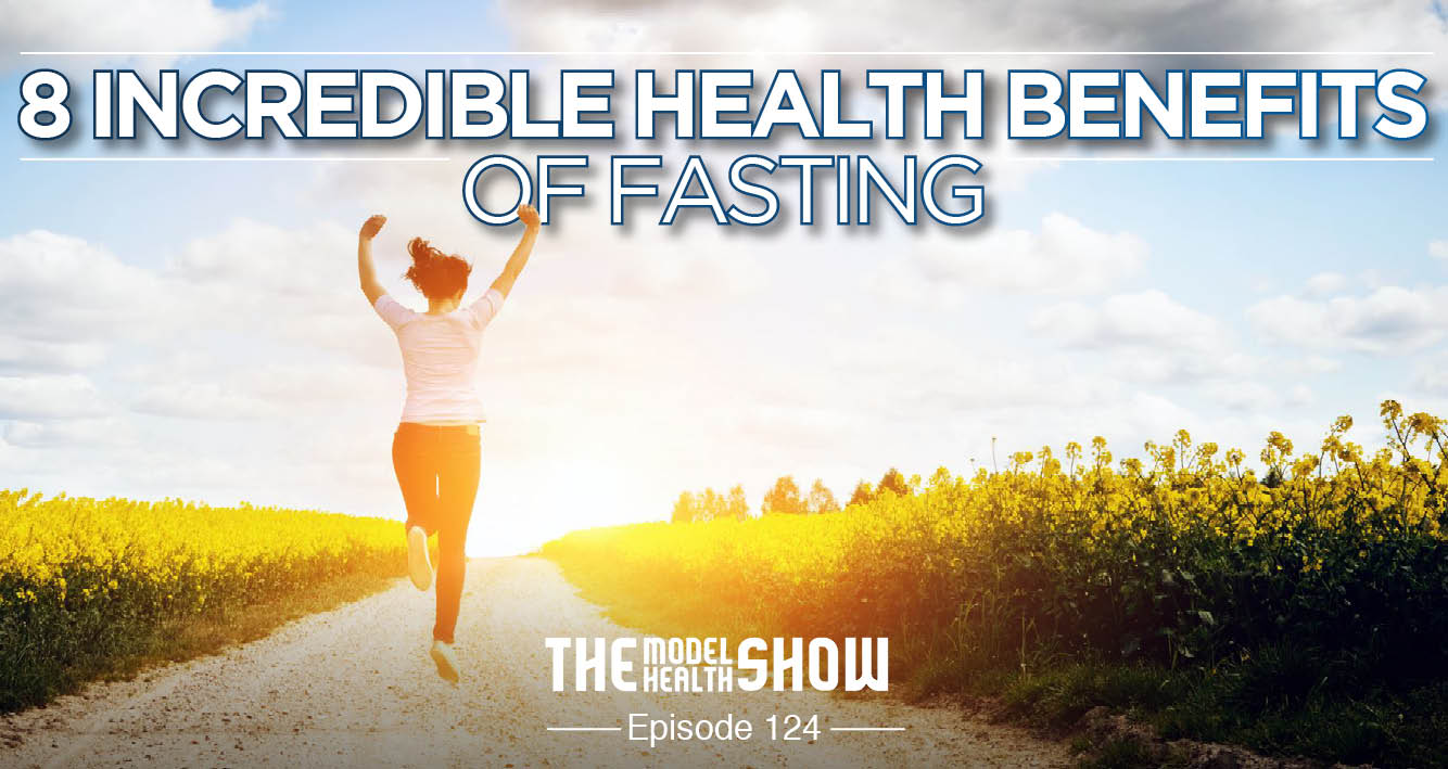 8 Incredible Health Benefits Of Fasting