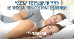 Why Great Sleep Is The Ultimate Fat Burner
