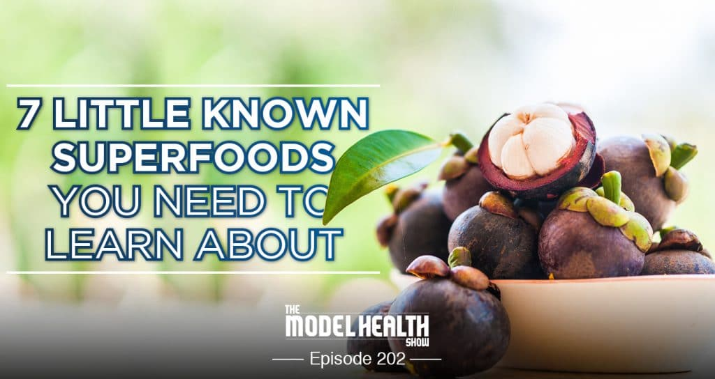 7 Little Known Superfoods You Need To Learn About