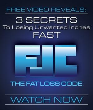 Fatlosscode300