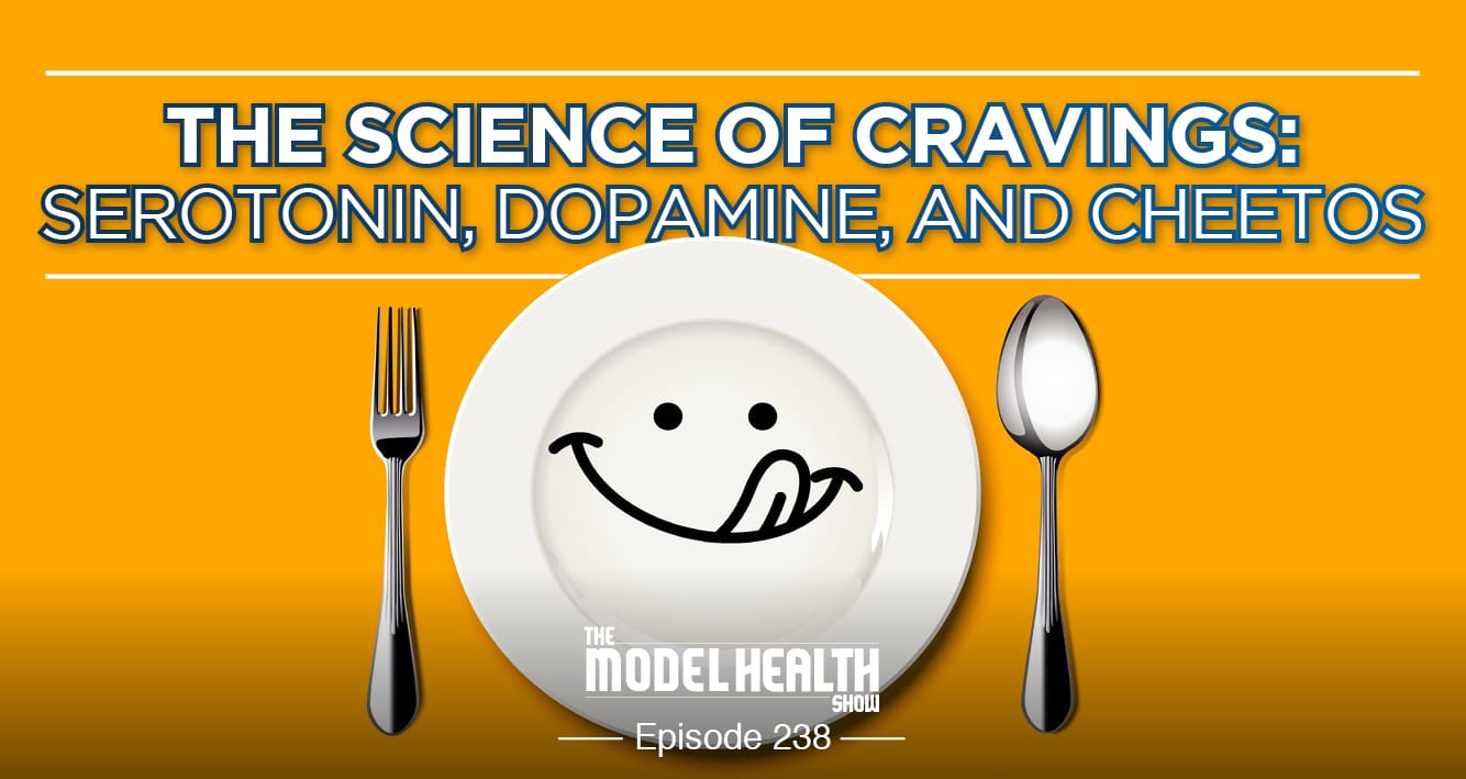 The Science Of Cravings: Serotonin, Dopamine, And Cheetos