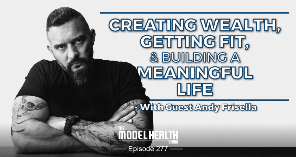 TMHS 277: Building Wealth, Making Connections, & Creating A