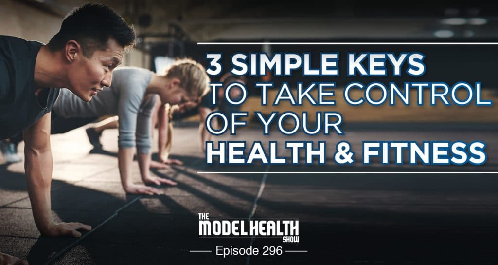 TMHS 292: Create A Culture Of Health In Your Family And Why Fitness